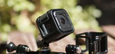 GoPro HERO4 Session Review and Giveaway