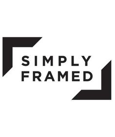 Send your art to this digital frame shop, and they'll have the framed piece back to you within a week. Once you choose the size, style, and mat, they'll even send you a tube or mailer for shipping your selection.