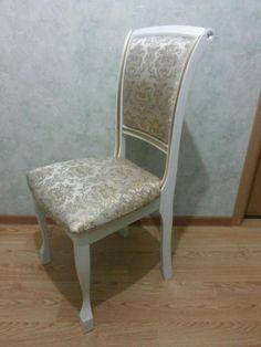 Стулья Кабриоль – купить в Краснодаре, цена 2 900 руб., дата размещения: 26.12.2017 – Столы и стулья