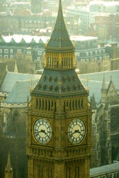 Big Ben, London - see you in April, Big Ben! Places Around The World, The Places Youll Go, Places To Visit, Places Ive Been, Around The Worlds, Big Ben London, Future Travel, Kirchen, Adventure Is Out There