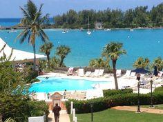 Grotto Bay Resort in Bermuda