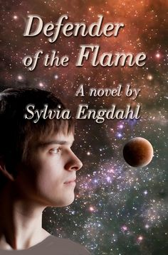 First novel in the Rising Flame duology by Sylvia Engdahl. Starship pilot Terry Radnor, involved in a secret mission after training that gives him extraordinary physical and psychic capabilities, finds fulfillment in love and in commitment to a cause—until an ironic twist of fate tears him away from everything he has ever cared about. Is there any hope that he can fulfill his pledge to protect the world whose safety is crucial to the future of humankind?