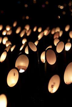Bamboo Lantern Festival 3 by Junigo