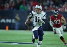 Runnin' like a boss #Brady #Patriots #NEvsHOU