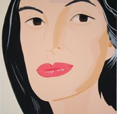 Alex Katz, Ada Fantastic holiday gift for your home decor