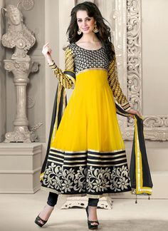 anarkali suits - Google Search