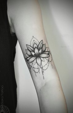 Nature Inspired Tattoo Pictures New Ideas