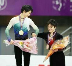Sendai, Miyagi, Olympic Ice Skating, Nathan Chen, Shoma Uno, Ice Skaters, Hanyu Yuzuru, Team Usa, Figure Skating