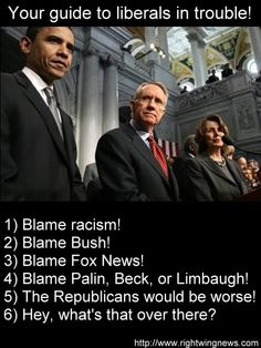 6 Arguments Only A Liberal Could Believe  **TIME TO WAKE UP LIBS**  This Pres hates the American People, are you American? Then he is against you too!!!!