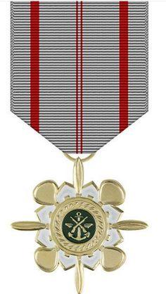 Republic of Vietnam Tech Service Medal Us Military Medals, Army Decor, Medal Ribbon, Service Medals, Vietnam, Appreciation, Tech, Motto, Ww2