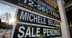 Mortgage Rates Hit New Lows, but Buyers Remain Hesitant - http://www.nationaldebtrelief.com/ #mortgage