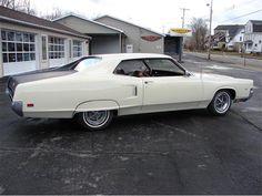 1970 Mercury Marauder Modern Classic, Classic Cars, Vintage Cars, Antique Cars, Mercury Marauder, Beaver Falls, Edsel Ford, Counting Cars, Mercury Cars
