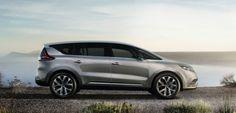 Renault revoluciona el Espace | Motor | EL MUNDO
