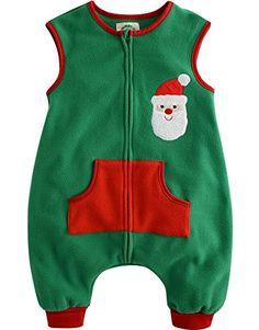 Vaenait Baby Toddler Kids 1-7Y Sleep and Play Blanket Sleepsack X-mas Santa L Vaenait baby http://www.amazon.com/dp/B00QA23QAS/ref=cm_sw_r_pi_dp_ssxtwb13P4BW5
