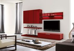 Esquineros Tv Shelf, Shelves, Tv Display, Entertainment Center, Bedroom, Architecture, Inspiration, Furniture, Home Decor