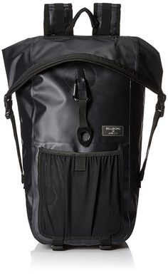 Billabong Men's Ally Surf Backpack ** You can get more details by clicking on the image.