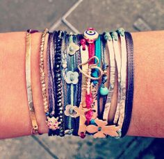 Apriati armparty Arm Party, Bangles, Bracelets, Jewels, Frosting, Strong, Jewellery, Fashion, Shoe