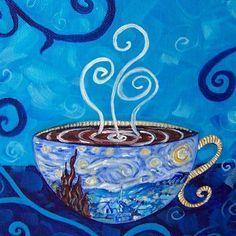 Bom dia com amor, humor e café, por favor.   Sexta-feira, nós estávamos esperando por você!