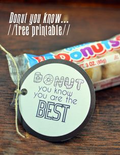 free printable for teacher gifts