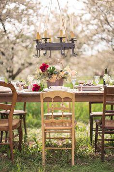 Orchard Inspiration Shoot by M Three Studio