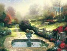 Kincade - Garden
