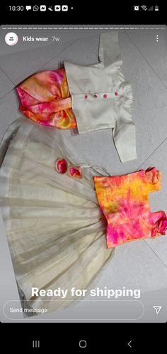 Baby Girl Frocks, Baby Girl Party Dresses, Frocks For Girls, Toddler Girl Dresses, Kids Dress Wear, Kids Gown, Baby Frocks Designs, Kids Frocks Design, Baby Girl Frock Design