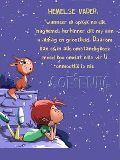 Good Night, Good Morning, Night Night, Goeie Nag, Afrikaans, Me Quotes, Family Guy, Language, Words