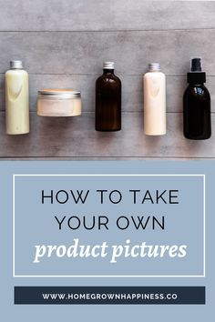 A quick guide to teach you the ins and outs of taking pictures of your business products from the comfort of your home. #lightroompresets #photographyathome #productphotography #professionalphotographer #beginnerphotography #diylightbox #diyproductphotos #smallbusinessowner #smallbusinesslove #shopsmall Photography Guide, Photography For Beginners, Small Business Resources, Business Products, Small Business Marketing, Work From Home Moms, Business Website, Dupes, Mom Blogs