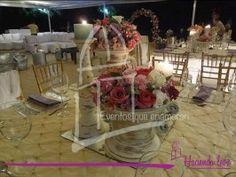 Los XV Años de Karla en Skada Jardín #EventosqueEnamoran 14.11.2014
