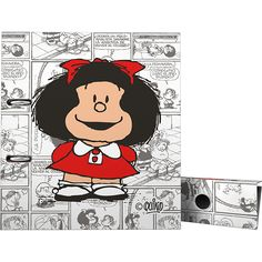 Mafalda 2015, nueva colección viñetas