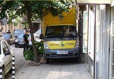 Транспортни услуги до 1.4 тона с обем до 10м³ (с падащ борд) Van, Vans