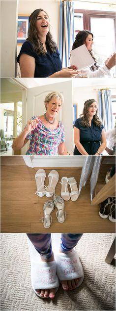 bridesmaids befroe getting ready at Suffok wedding, shoes lined up and flowergirl in big slippers. Groom Getting Ready, Lineup, Bride Groom, Wedding Shoes, Bridesmaids, Ted, Slippers, Wedding Photography, Bhs Wedding Shoes
