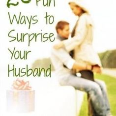Top 35 Cheap & Creative 'Just Because' Gift Ideas For Him | Happy Wives Club by patrice