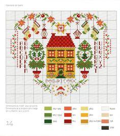 Every heart return Home for Christmas