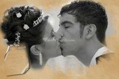 Modificare galleria fotografica - Matrimonio.com