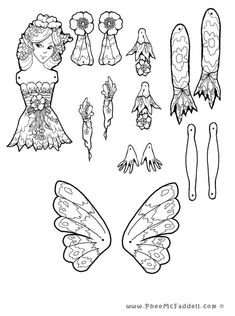 fairy puppet - Google Search