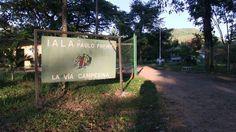 MadalBo: IALA, haciendo posible la agroecología