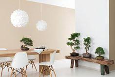 Sandstone paint - livingathome.de