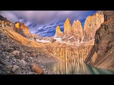 4K Video ❤ Beauty of Nature - YouTube