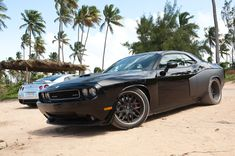 <3 Fast Five Widebody Challenger w/ flat back accents <3 one day...