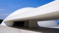 Oscar Niemeyer International Cultural Centre Foundation