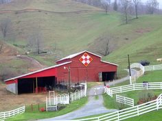 Tennessee--Roan Mountain (One of my favorite farms in R.M.  I wish the complete farm was able to be posted here.  It is beautiful.)