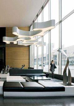 Ameba Modular Lighting System