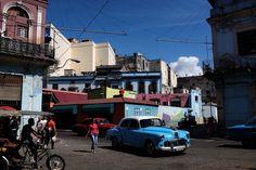 DEDPXL Dispatch :: Cuba