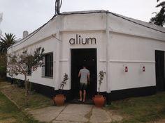 Alium - Design & Boutique  The town Pueblo Garzon