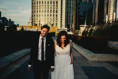Jewish wedding at Crown Casino, Melbourne wedding photographer