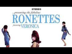 The Ronettes ..Presenting the Fabulous Ronettes Featuring Veronica (Ster...