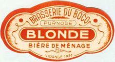 blonde Belgian beer