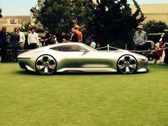 Mercedes Design Concept
