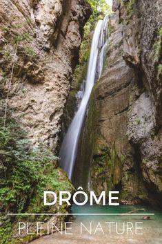 De la forêt de Saou aux gorges de l'Omblèze : rando nature dans la Drôme
